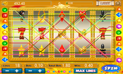 Gold Machine Ace Slot Mania