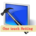 One Touch Setting icon