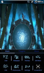 Stargate Atlantis Theme 個人化 App-癮科技App