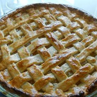 Crushed Pineapple Pie Recipes.