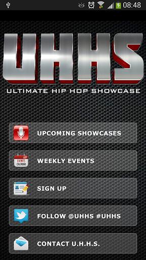 Ultimate Hip Hop Showcase