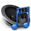 MP3 Ringtone Maker PRO V2 icon