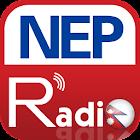 Radio Nepal icon