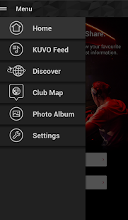 KUVO- screenshot thumbnail