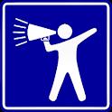 SMS Invitations Organizer:mini icon