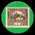Stamps [Czechoslovakia] icon