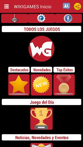 Wiki Games Guide Play juegos