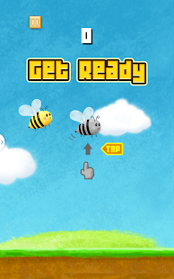 Buzzy Bee - screenshot thumbnail