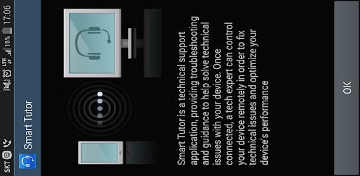 Smart Tutor for SAMSUNG Mobile - Apps on Google Play