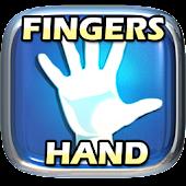PT and OT Helper: Fingers Hand