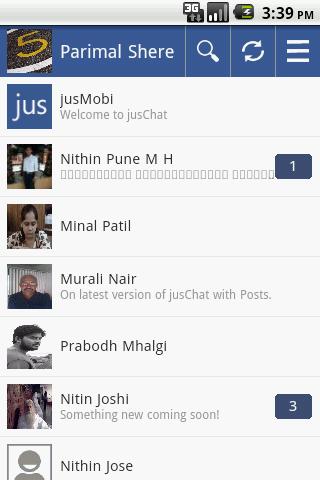 jusChat