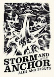 Logo of Storm And Anchor Far Away