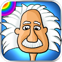 Einstein Riddle icon