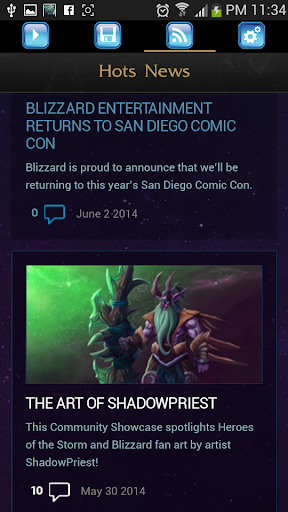 All About Heroes of the Storm