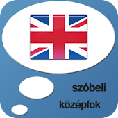 Download Android App Angol szóbeli középfok for Samsung