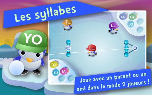 Alphabet et mots! Jeux enfants- screenshot thumbnail