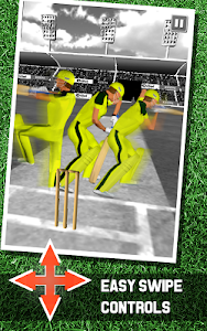 Cricket Simulator 3D v2.2