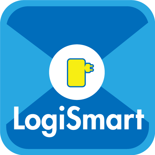 LogiSmart LOGO-APP點子
