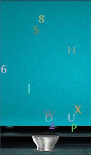 Learning English Alphabet