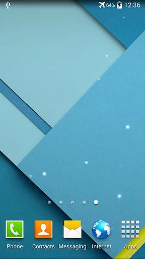 Nexus L 動態桌布