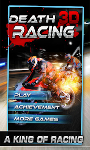 DEATH RACING: SPEED CITY 3D