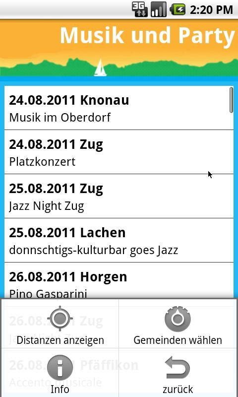 Kultur- screenshot