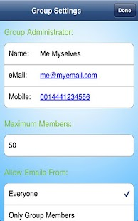 eMailDodo Screenshot 12