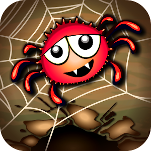 Spider Basher for PC and MAC
