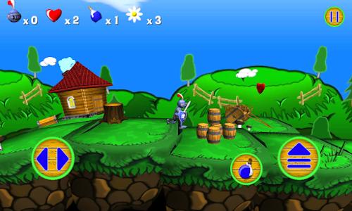 Knight Adventure v1.2.2