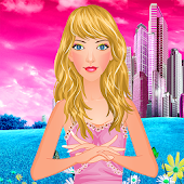 Fairy Princess Game