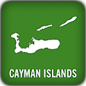 Cayman Islands GPS Map icon