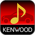 KENWOOD Music Play icon