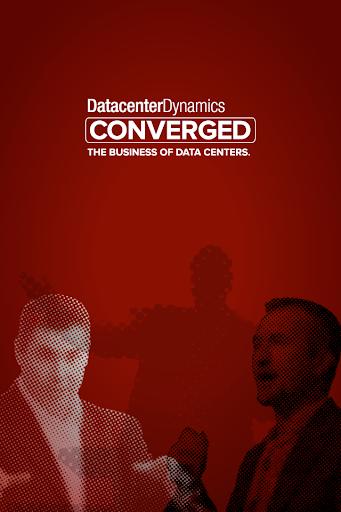 DCD Converged North America