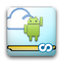 Android jumper logo