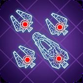 Space Battle - Star Fleet