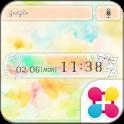 マーブル for[+]HOMEきせかえテーマ icon