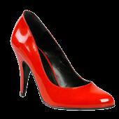 High-heeled Shoes Lianliankan