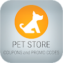Pet Store Coupons - I'm in! icon