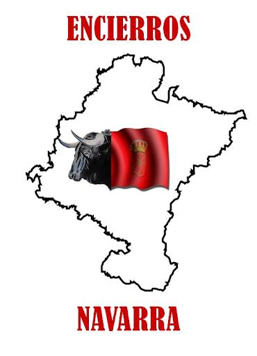 Encierros de Navarra