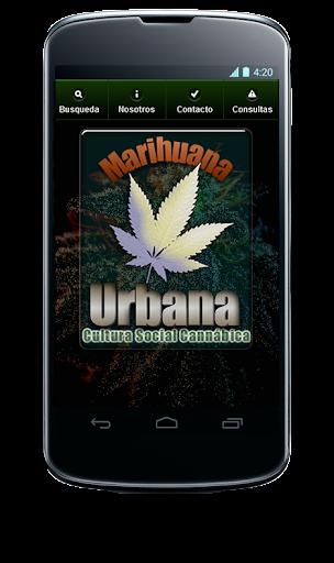 Marihuana Urbana V.G