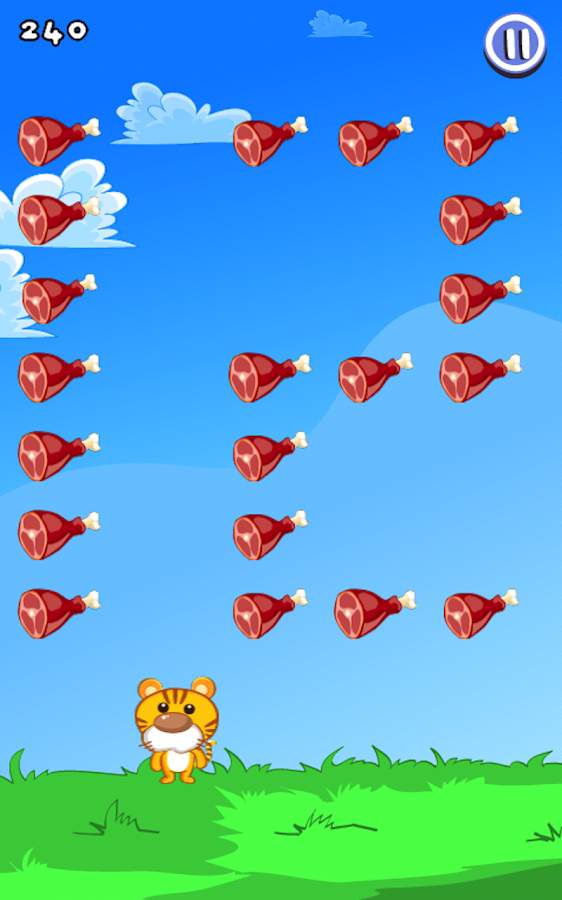 Animal Keeper Kids Game - screenshot
