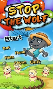 Stop the Wolf- screenshot thumbnail