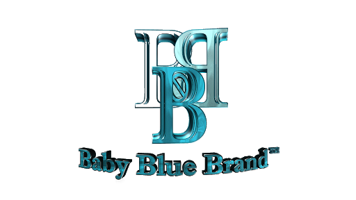 Baby Blue Brand