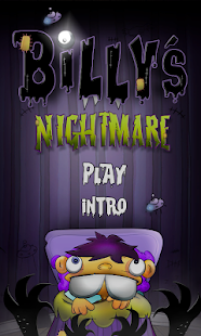 Billy's Nightmare - screenshot thumbnail