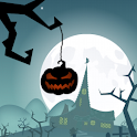 Halloween Live Wallpaper World logo