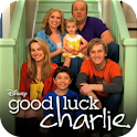 Good Luck Charlie Soundboard logo