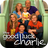 Good Luck Charlie Soundboard