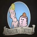 Maricón y Tontico icon