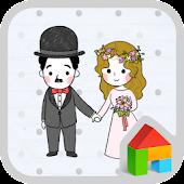 Charlie wedding day dodol