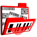 Barcode Memory Full icon